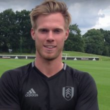 Kalas s Fulhamem do Premier League!