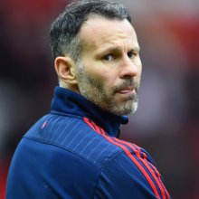 Giggs povede Wales
